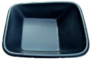 Пластиковый кузов для тачки объем 110л.