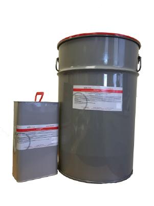 Гидроизоляция, полиуретановая инъекционная гидроактивная смола Аквидур ТС-Б. Бочка 25 кг.