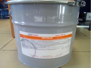 Гидроизоляционная мастика Ватергам Озон