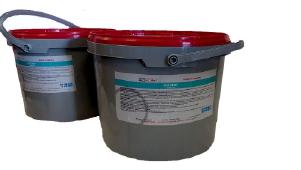 Двухкомпонентный герметик на полиуретановой основе для стыков и швов Силокор Герметик 2К