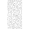 Стеновая панель пластиковая Узоры светлые 500х2700мм. офсетная печать